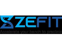 ZEFIT Logo